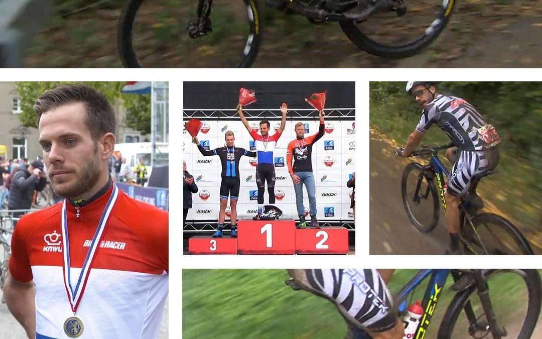 Hans Becking campione Olandese di Marathon!